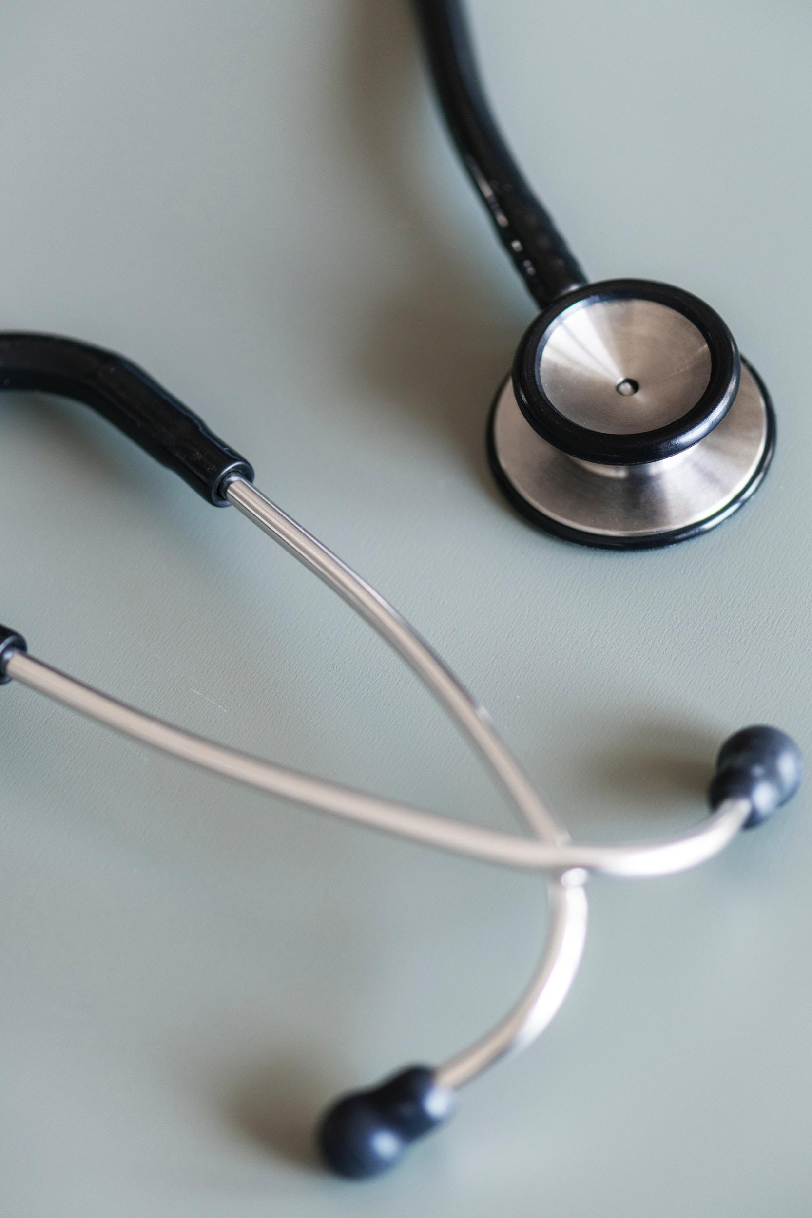 Médicos y antibióticos