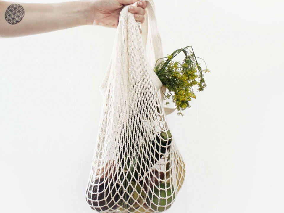 Reutilizar los alimentos para luchar contra el derroche